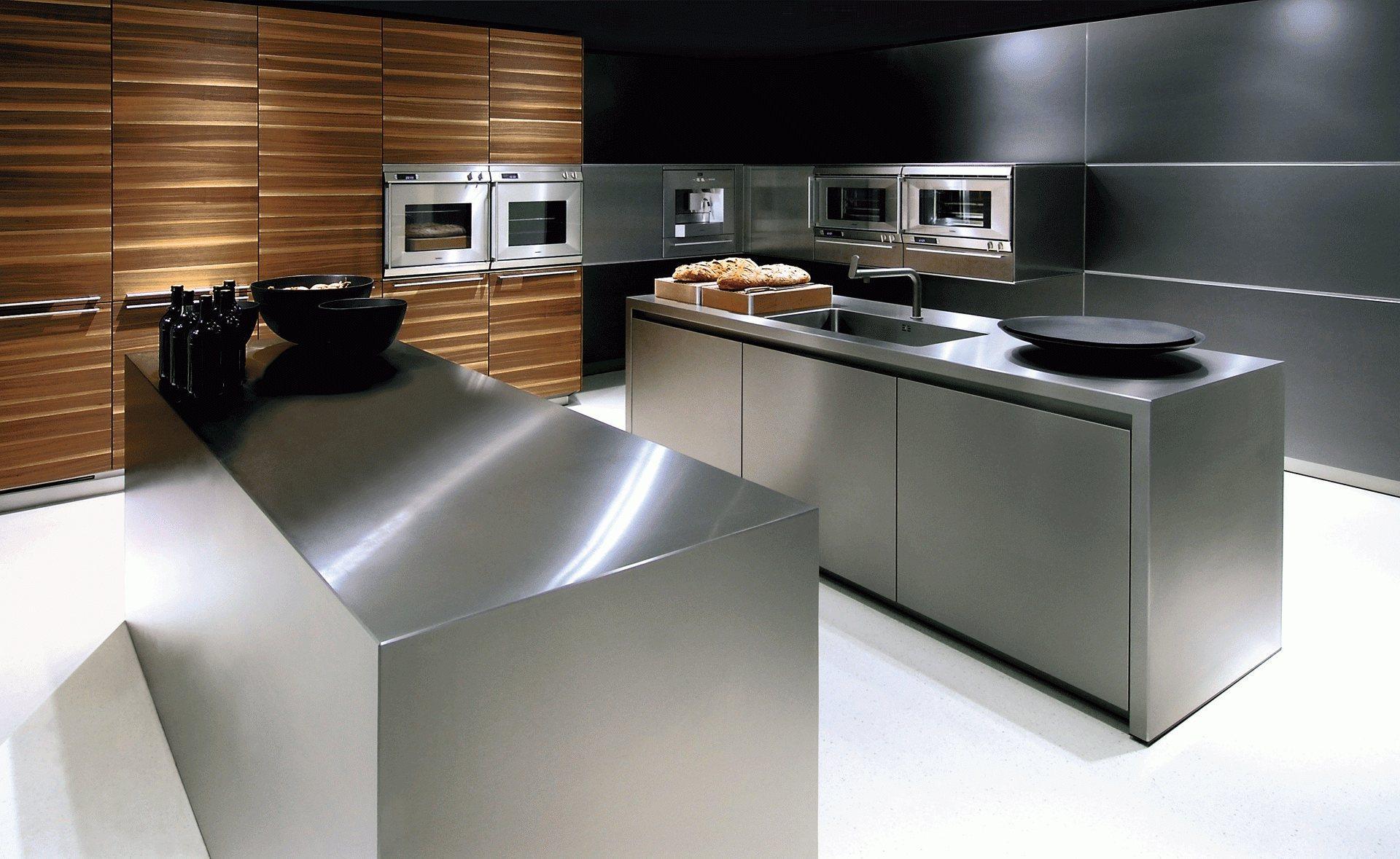 Votre cuisine contemporaine par lluck for Bulthaup cuisine